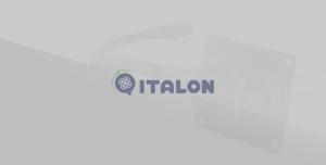 "ДУТ ""ITALON"" получили сертификат"
