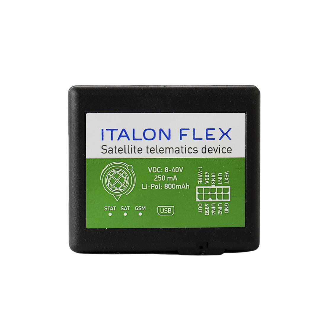 Трекер ITALON FLEX