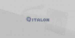 Обновление прошивочного файла датчиков уровня топлива ITALON